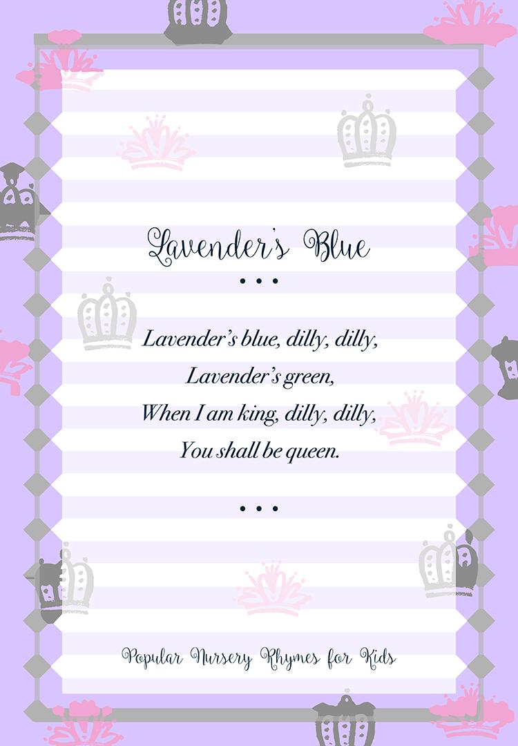 20 Popular Nursery Rhymes: Best Nursery Rhymes for Kids