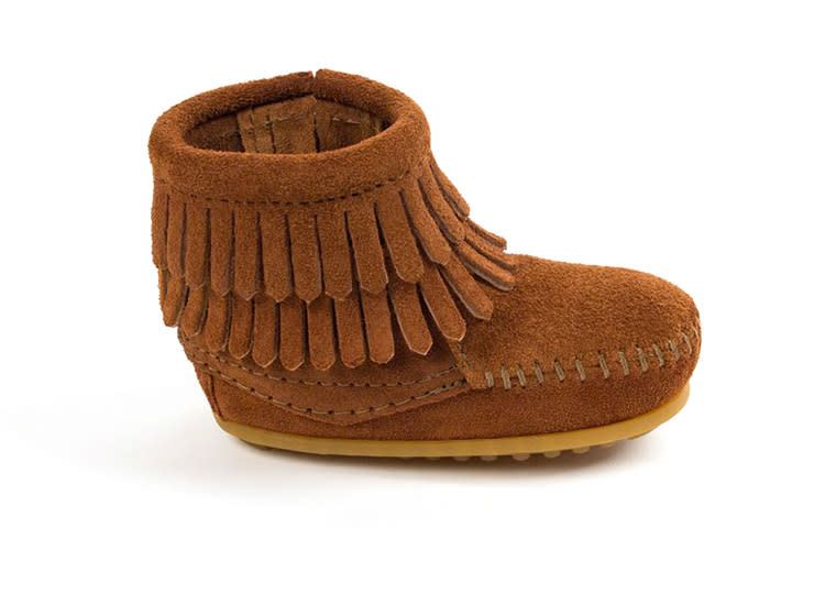 minnetonkin-infants-boots-double-fringe-brown-