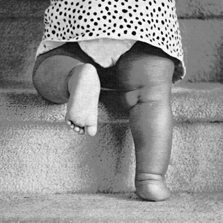 Childproof baby walking stairs 320x320