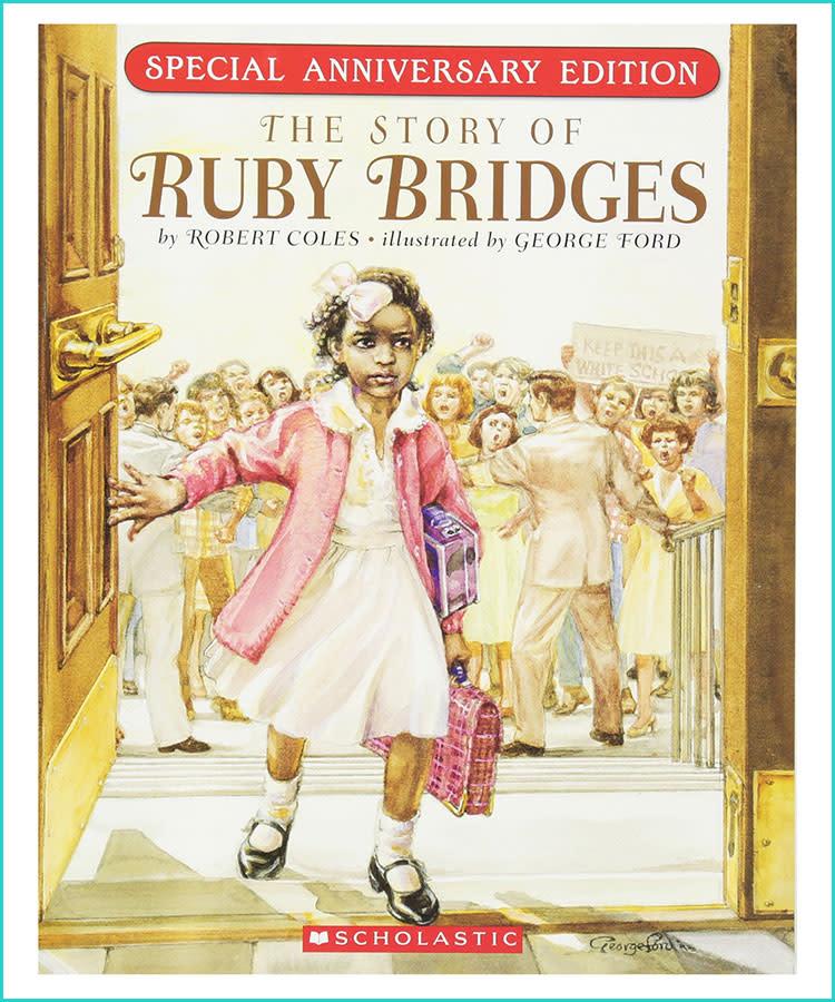 story-of-ruby-bridges-kids-book