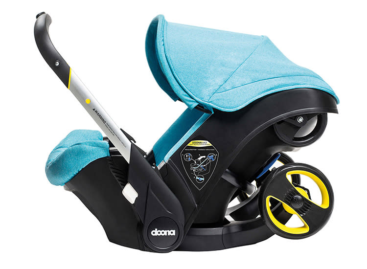 Baby Strollers And Car Seats: 10 Best Car Seats