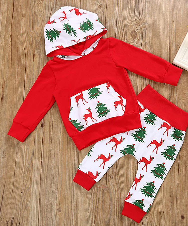 1e81e9d28 17 Baby Ugly Christmas Sweaters Too Cute Not To Wear