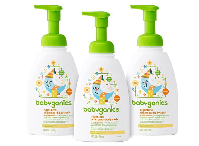 16 Best Baby Shampoos Washes And Soaps