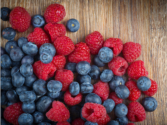 10 Fertility-Boosting Foods to Help You Get Pregnant