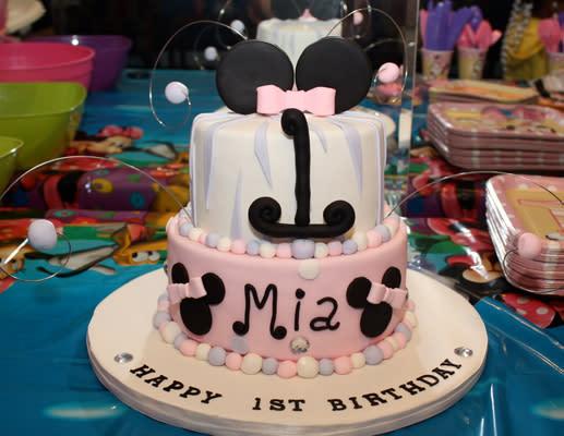 Best Birthday Cake Ideas For Tots - Good birthday cake ideas