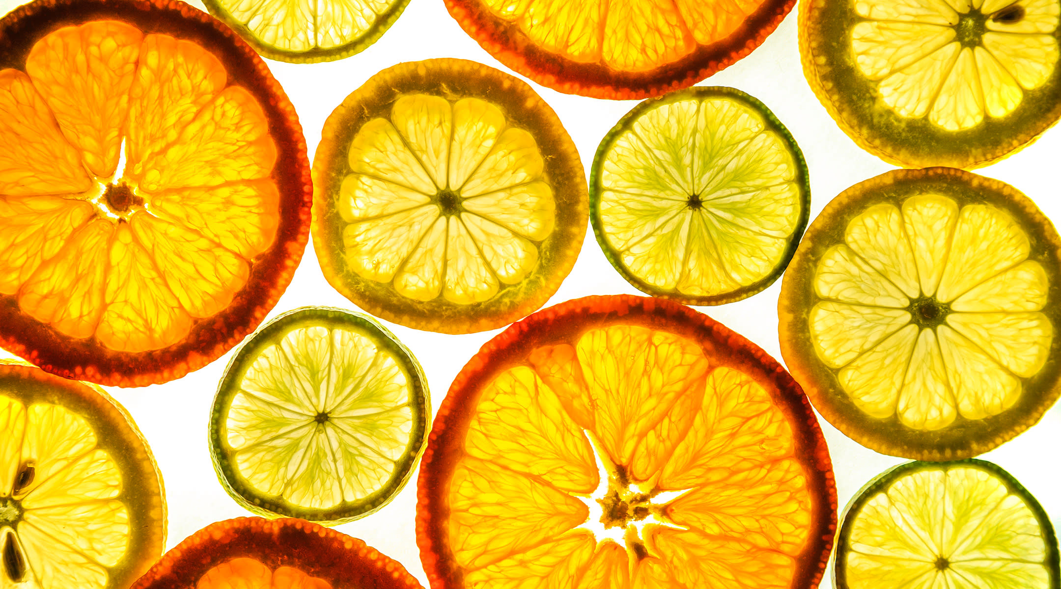 Citrus Fruit And Breastfeeding