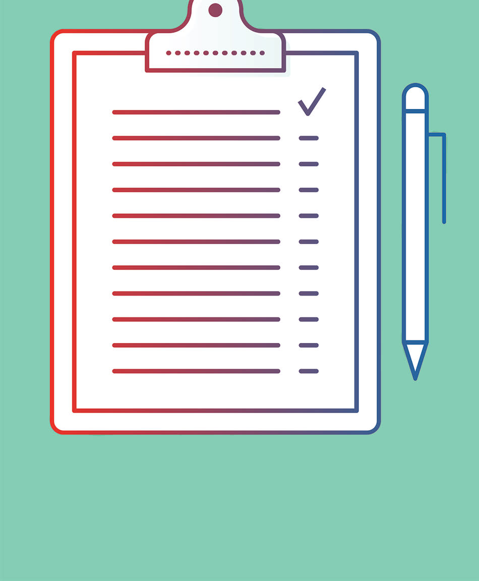 checklist interviewing a doula