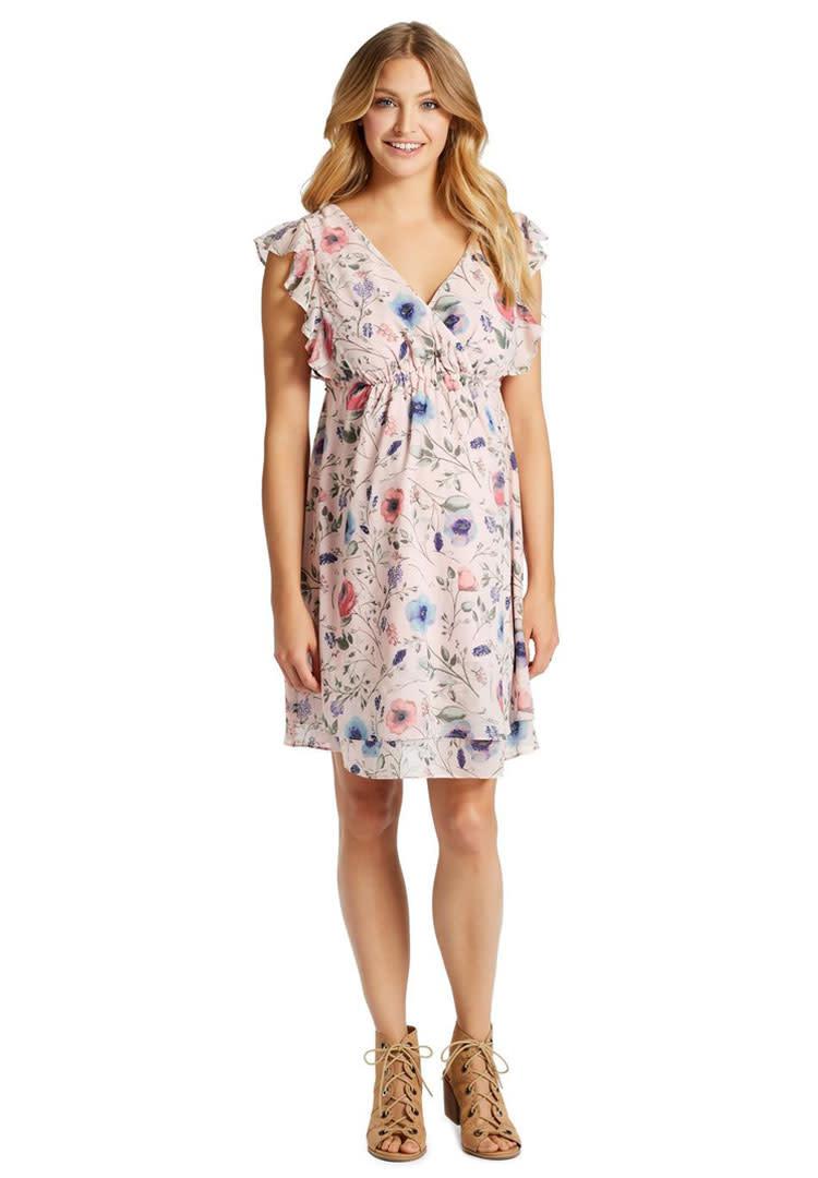 9cecc90cd5672 Baby Shower Dresses: 25 Dresses for Baby Shower