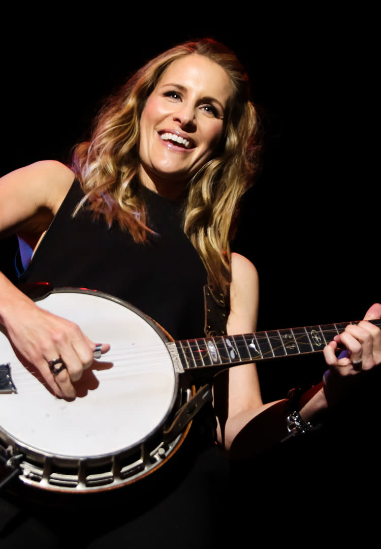 Emily Robison Celebrities Who Struggled With Infertility