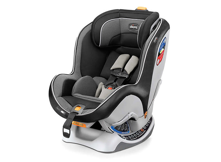 Toddler Car Seats Chicco Nextfit Zip Convertible