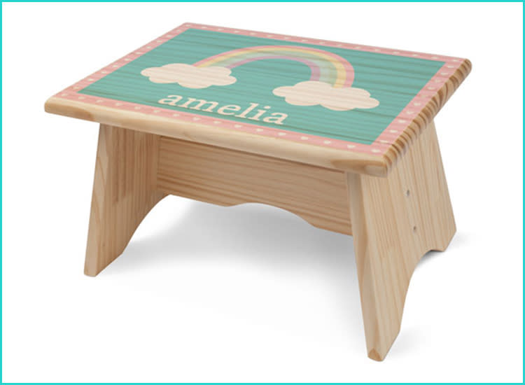 Admirable 17 Best Kids Step Stools Alphanode Cool Chair Designs And Ideas Alphanodeonline