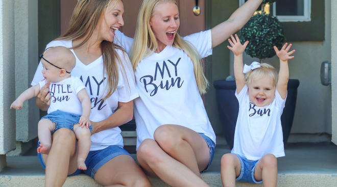 mom opens up about her decision to have her children via reciprocal ivf