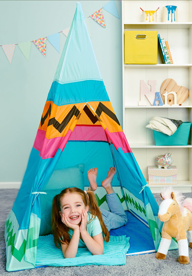 Discovery Kids Adventure Play Tent Just The Tent