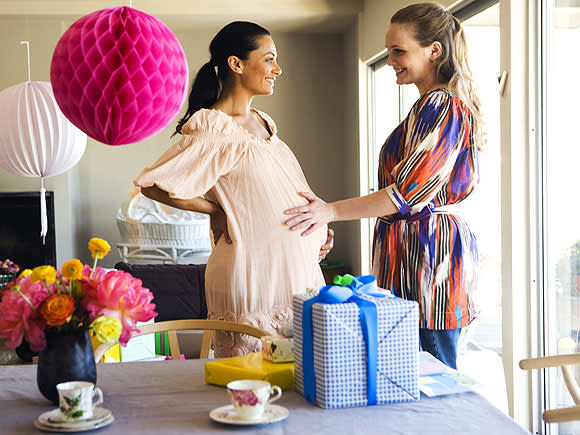 30+ Baby Shower Game Ideas