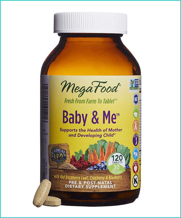 Top Prenatal Vitamins >> Best Prenatal Vitamins