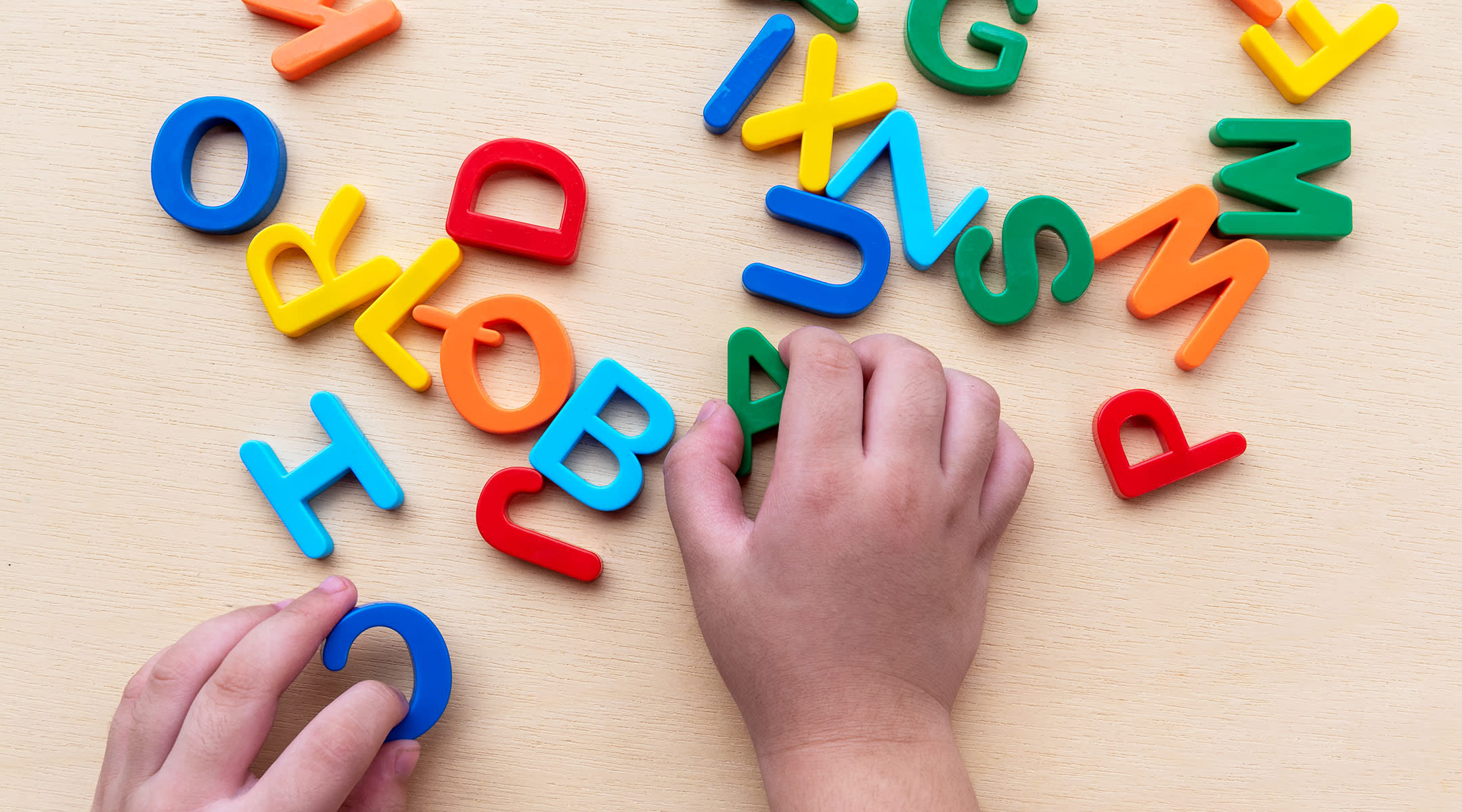 The Internet Is Outraged Over a New Version of the Alphabet Song