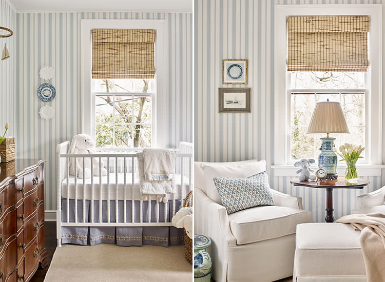 46 Baby Boy Nursery Ideas For A Picture