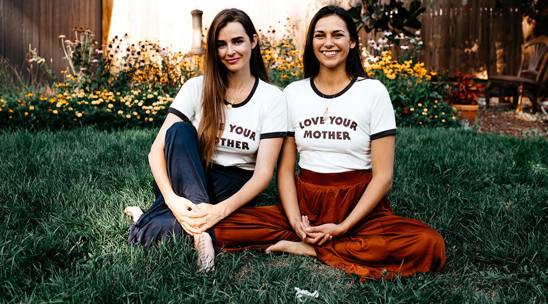 mindful mamas founders