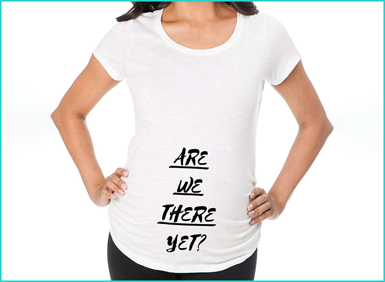 f017afc4 Awkward Styles Pardon My Bump Funny Pregnancy Announcement Maternity T Shirt  New Mom Gift Women