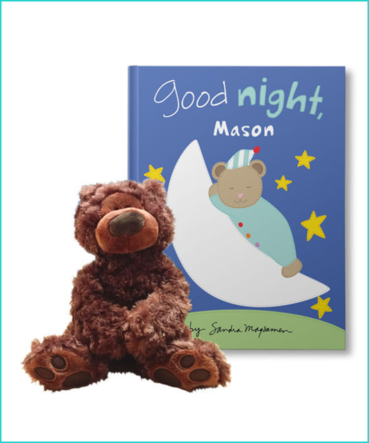 good-night-personalized-childrens-book