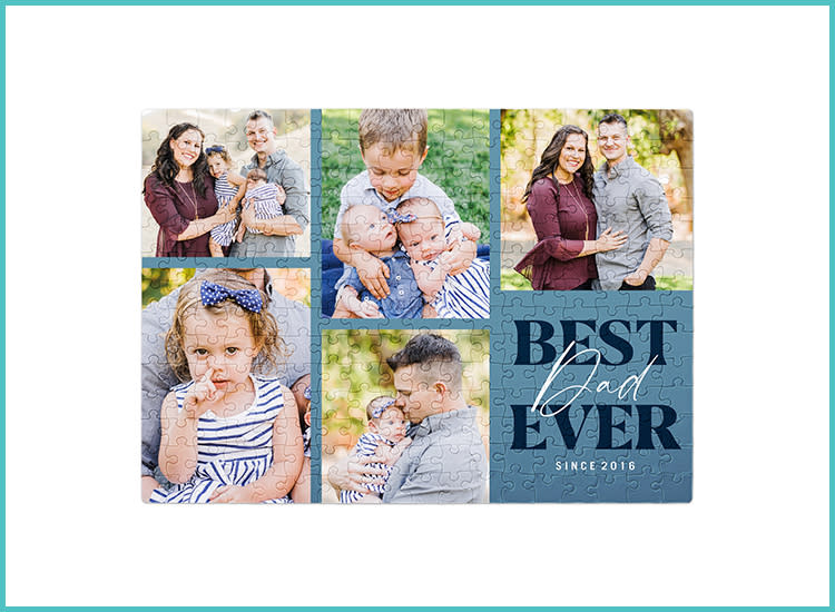 52 First Father S Day Gifts He Ll Cherish Forever