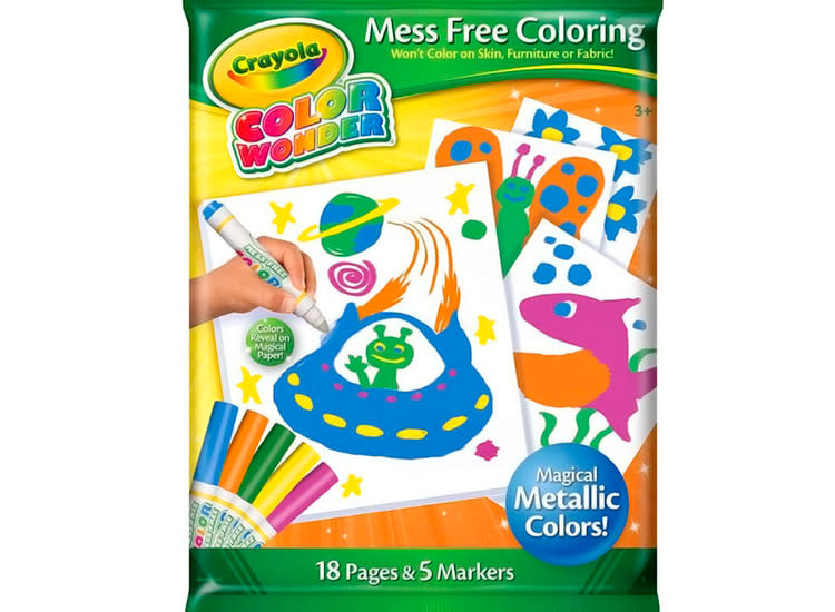 crayola-color-wonder-metallic-coloring-pad-markers