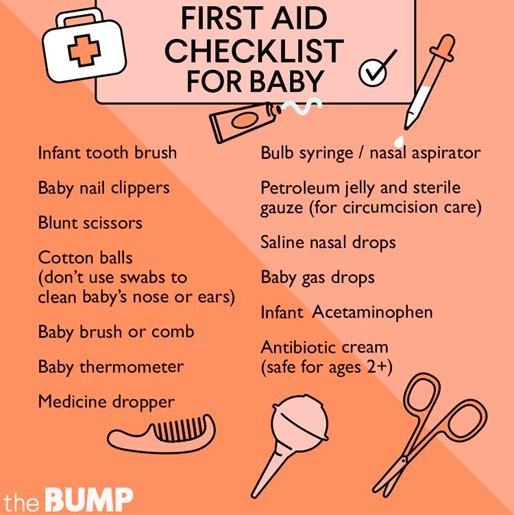 baby-first-aid-kit-checklist