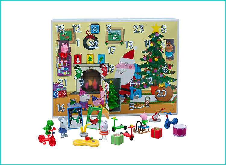 peppa-pig-santas-workshop-advent-calendar