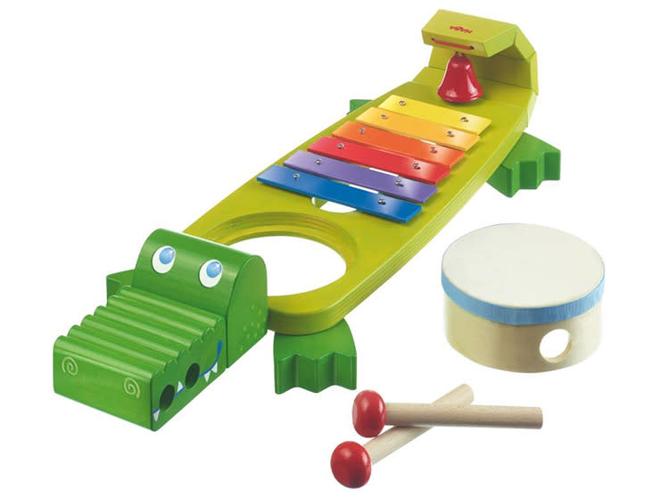 Baby looney tunes plush toys
