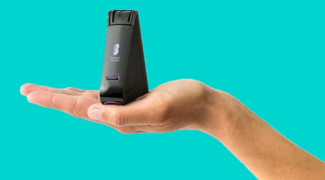 nima peanut sensor for kids with peanut allergies