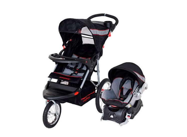 Stroller With Bassinet And Car Seat Canada Bruin Blog