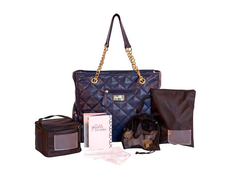 Jay Elle T Pump Bag