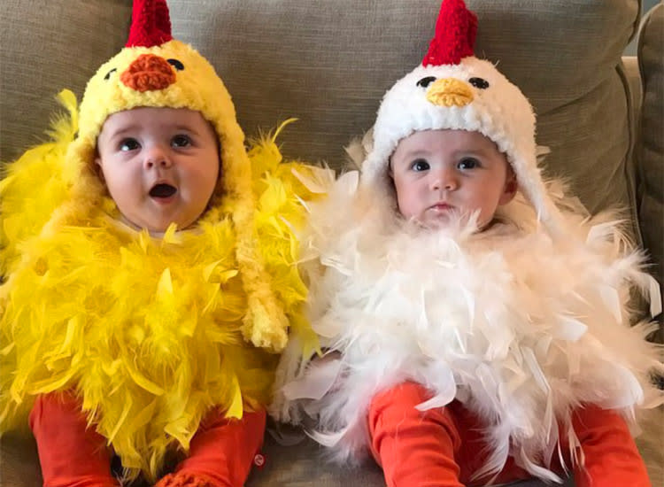 chicken-baby-twin-halloween-costume