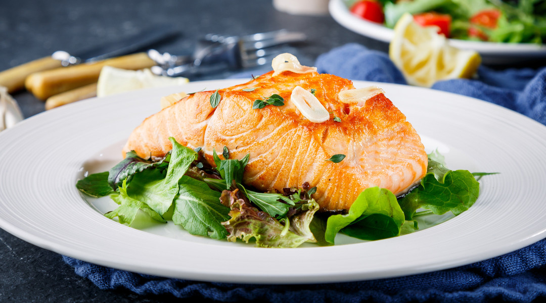 Is seafood safe during pregnancy for Safe fish during pregnancy