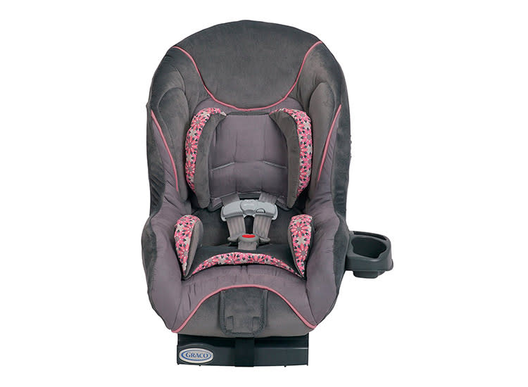 Toddler Car Seat Graco Comfortsport Convertible