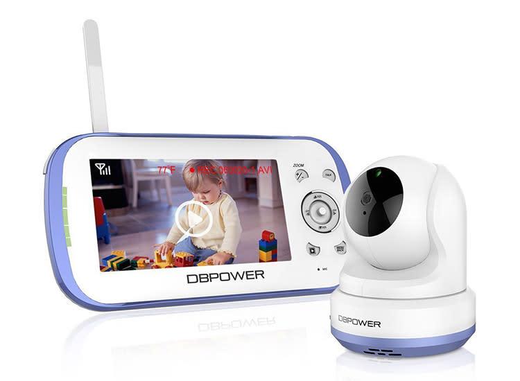 8e1064aaa9f db-power-digital-sound-baby-monitor