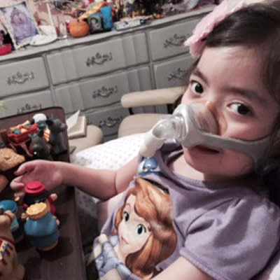 Parents Honor Their Dying Daughter's End-Of-Life Choice