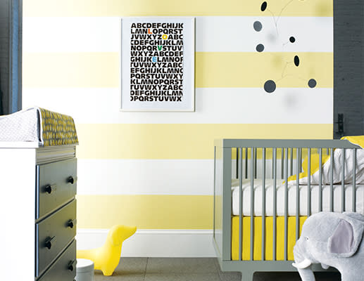 1. Nursery Tips for Designing on a Budget