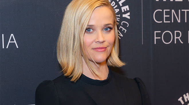 actress reese witherspoon opens up about her struggles with postpartum depression