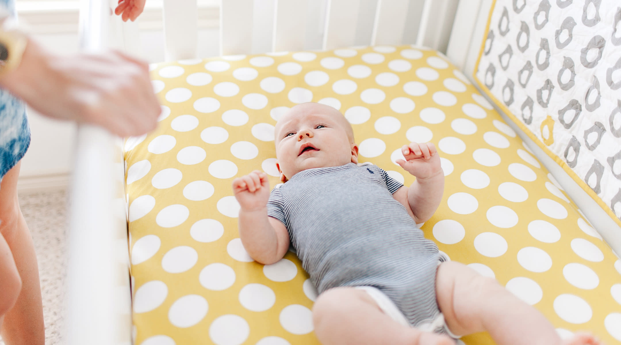 How To Decrease Sids Risk