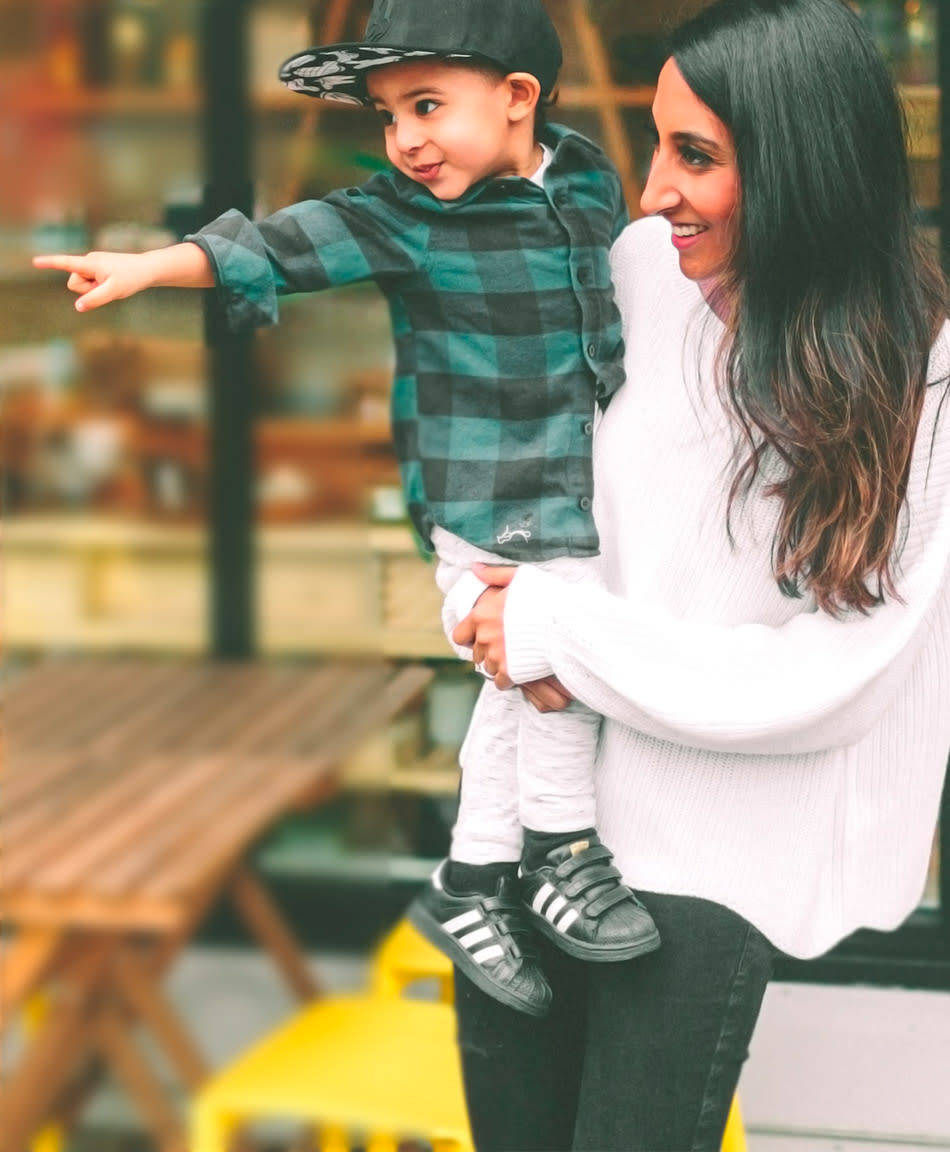When Do Babies Say Mama and Dada?