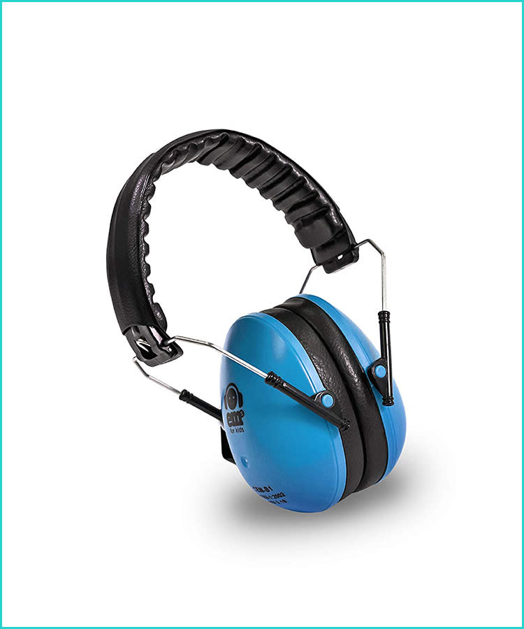 5 Baby Headphones For Top Notch Ear Protection