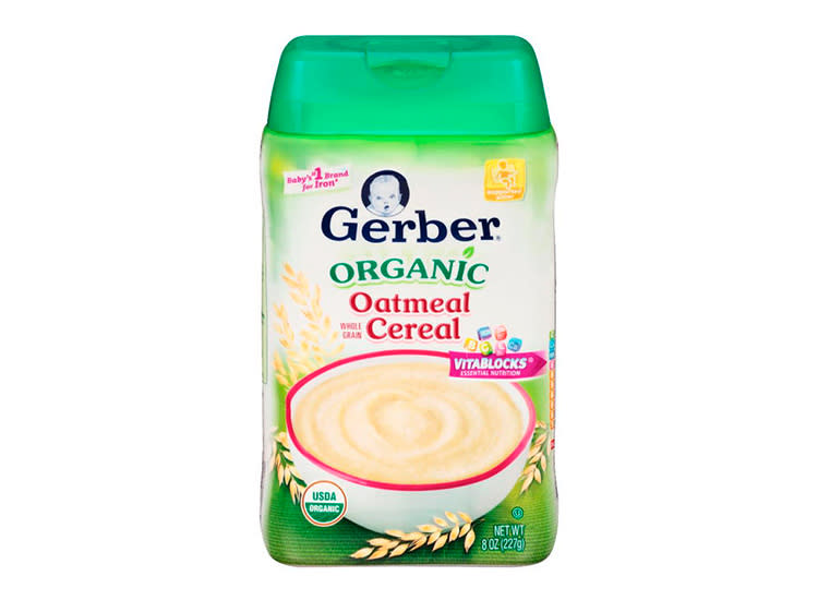 Best Organic Baby Food Discover The Best In Best