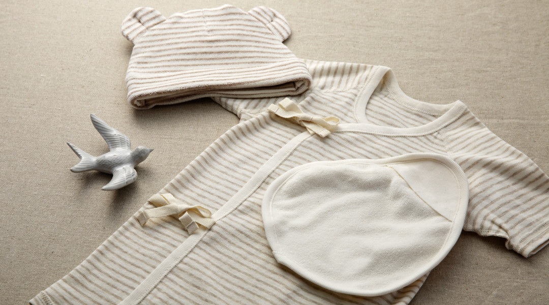 Checklist What S In A Layette