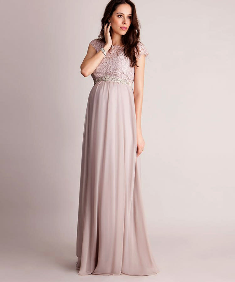 843ee0d6d05f Chic Maternity Wedding Guest Dresses for Every Type of Affair