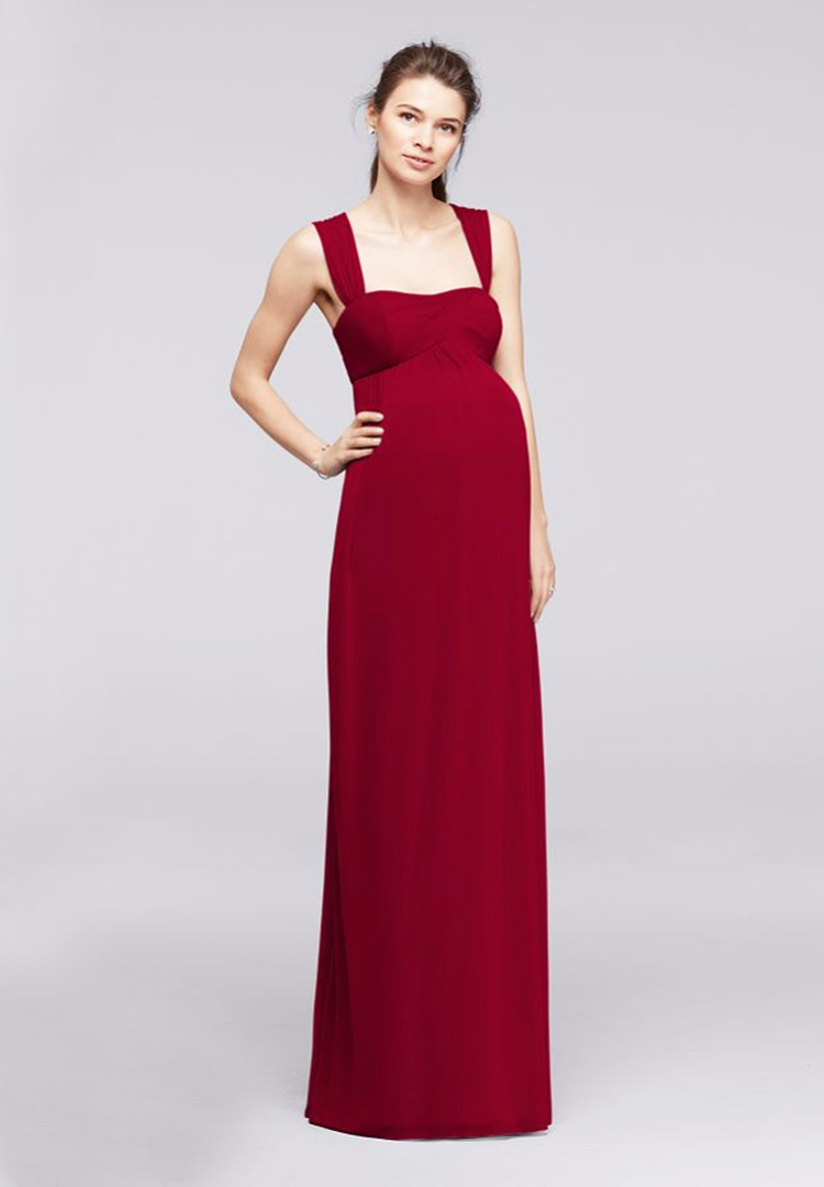 Bridesmaid maternity dresses vosoi 22 maternity bridesmaid dresses ombrellifo Image collections