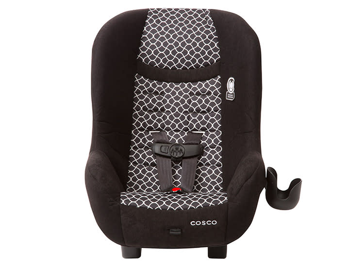 Toddler Car Seat Cosco Scenera Next Convertible
