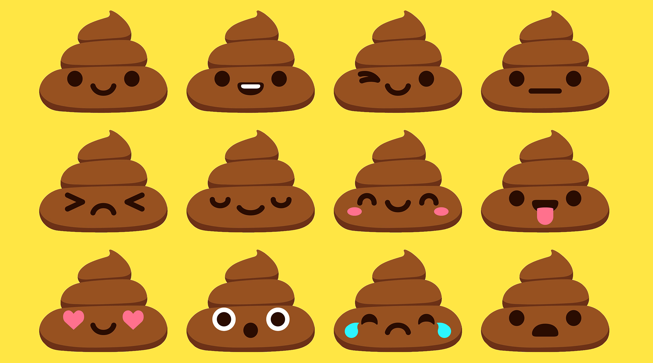 Q&A: What's Normal Baby Poop?