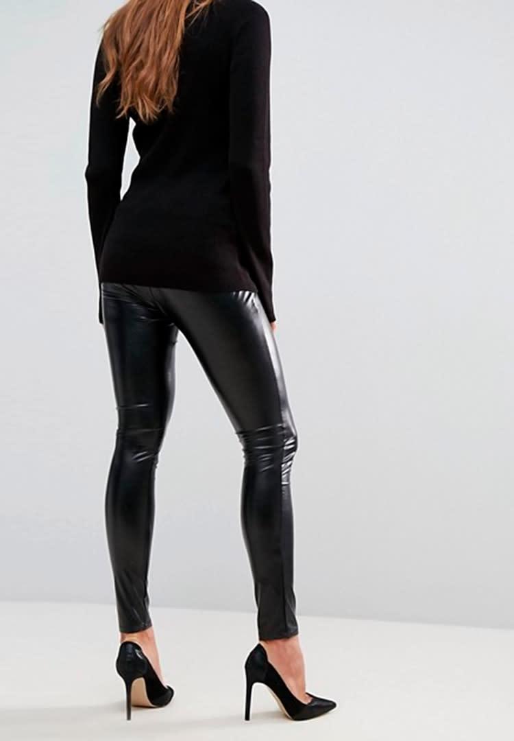 24a15aea4c2 asos-maternity-leather-legging