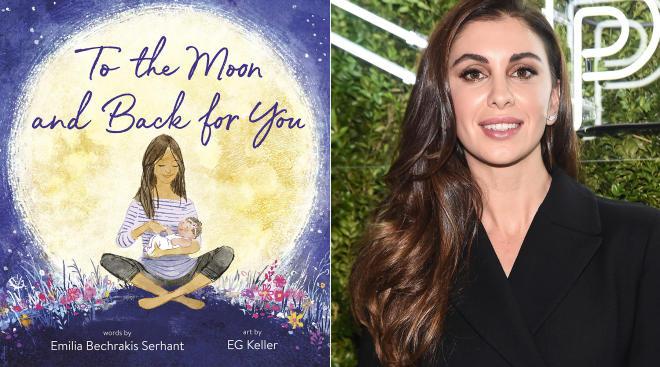 bravo tv star writes book for children explaining infertility